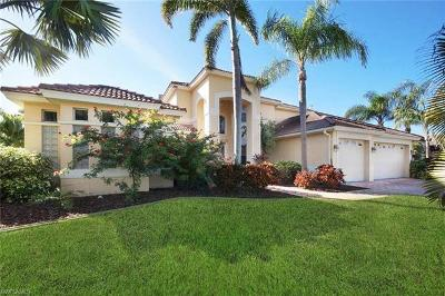 Cape Coral FL Single Family Home For Sale: $995,000