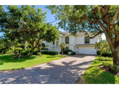 Sanibel FL Single Family Home For Sale: $1,099,000