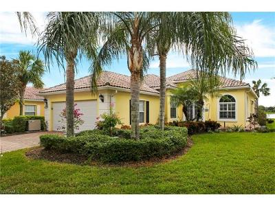 Bonita Springs Single Family Home For Sale: 28168 Herring Way