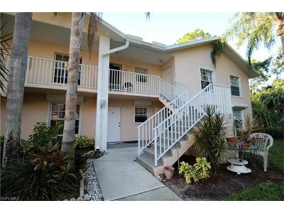 Bonita Springs Condo/Townhouse For Sale: 28220 Pine Haven Way #63