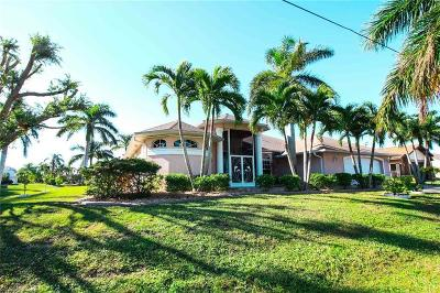 Cape Coral Rental For Rent: 928 SE 33rd St