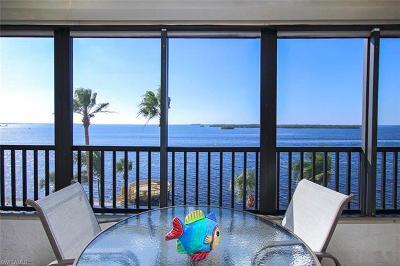 Condo/Townhouse For Sale: 15021 Punta Rassa Rd #402