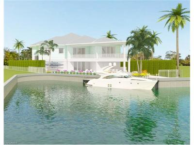 Fort Myers Beach Residential Lots & Land For Sale: 117 Sand Dollar Dr