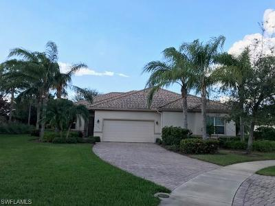 Fort Myers Condo/Townhouse For Sale: 11134 Oxbridge Way