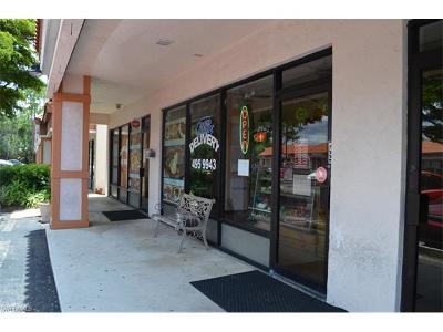 Bonita Springs Commercial For Sale