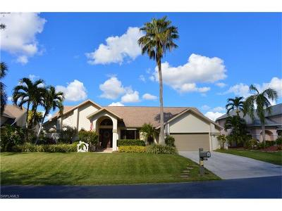 Single Family Home For Sale: 6830 Highland Pines Cir