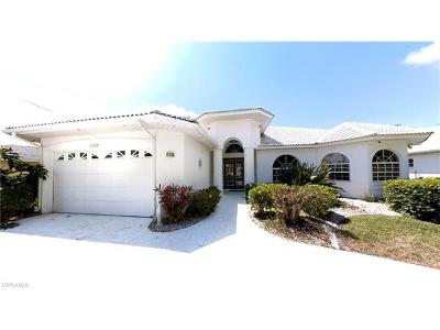 Cape Coral Single Family Home For Sale: 1720 SE 46th St