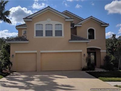 Single Family Home For Sale: 9922 Via San Marco Loop