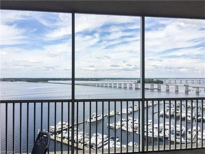 High Point Place Condo/Townhouse For Sale: 2104 W First St #1403