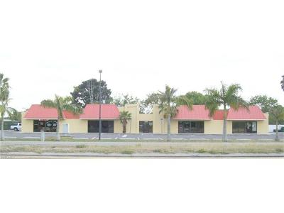 Commercial For Sale: 14801 Palm Beach Blvd #401