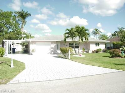 Fort Myers Single Family Home For Sale: 13408 Marquette Blvd