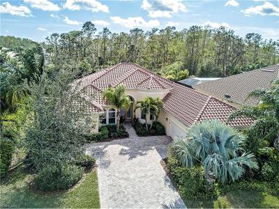 Fort Myers Single Family Home For Sale: 10931 Stonington Ave