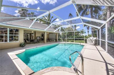 Single Family Home For Sale: 9914 La Calle Ct