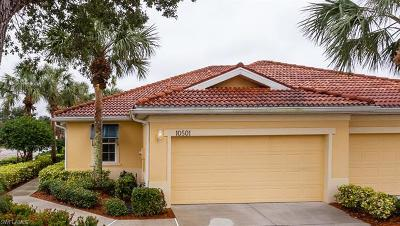 Fort Myers Condo/Townhouse For Sale: 10501 Diamante Way