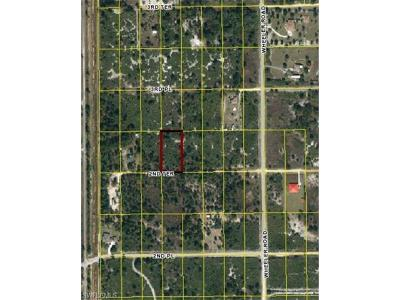 Residential Lots & Land For Sale: 7860 2nd Ter