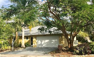 Bonita Springs Single Family Home For Sale: 26959 Morton Grove Dr