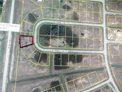 Port Labelle, Port Labelle Unit 1 Residential Lots & Land For Sale: 7023 Burma Cir