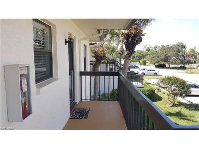 Naples Condo/Townhouse For Sale: 4338 27th Ct SW #8-202