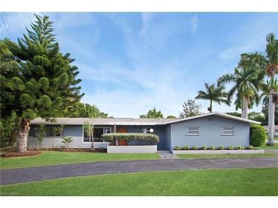 Fort Myers Rental For Rent: 3149 McGregor Blvd