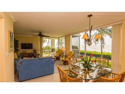 Sanibel FL Condo/Townhouse For Sale: $1,450,000