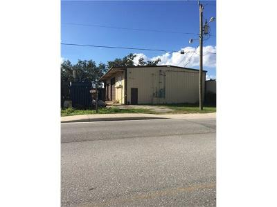 Commercial For Sale: 850 Dr Martin Luther King Jr Blvd