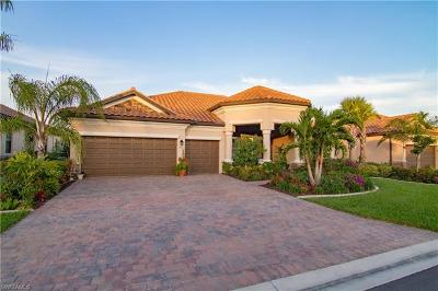 Fort Myers Single Family Home For Sale: 9111 Sandhill Crane Ct