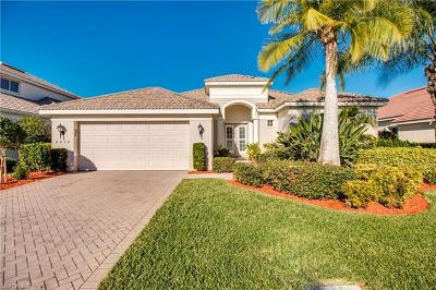 Fort Myers FL Single Family Home For Sale: $515,000