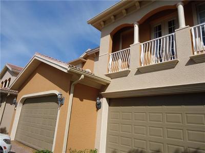 Estero Condo/Townhouse For Sale: 3530 Lansing Loop #104