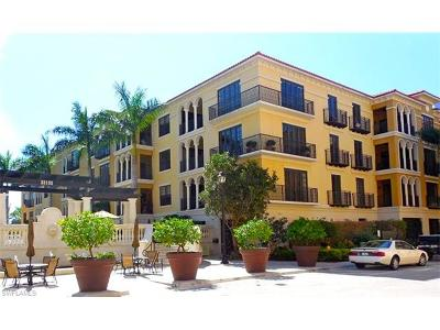 Estero Condo/Townhouse For Sale: 23159 Amgci Way #3114