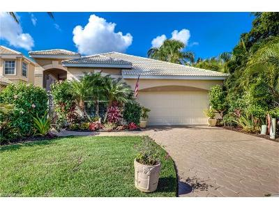 Fort Myers FL Single Family Home For Sale: $375,000