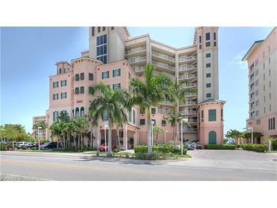 Condo/Townhouse For Sale: 200 Estero Blvd #706