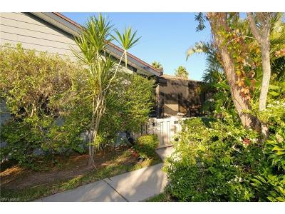 Fort Myers Condo/Townhouse For Sale: 13213 Broadhurst Loop