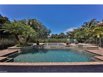 Fort Myers FL Single Family Home For Sale: $779,900