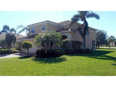 Estero Single Family Home For Sale: 9026 Astonia Way