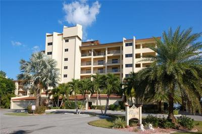 Cape Coral FL Condo/Townhouse For Sale: $535,000