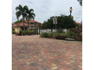 Fort Myers Condo/Townhouse For Sale: 13141 Bella Casa Cir #2175