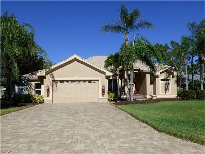 Cape Coral Single Family Home For Sale: 1843 Piccadilly Cir