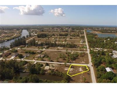 Lee County Residential Lots & Land For Sale: 3312 Kismet Pky W