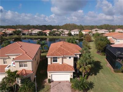 Fort Myers Single Family Home For Sale: 11214 Tulip Poplar Ln