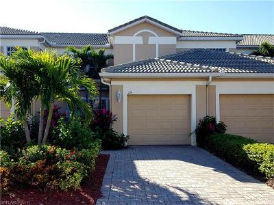 Fort Myers Condo/Townhouse For Sale: 9235 Belleza Way #105