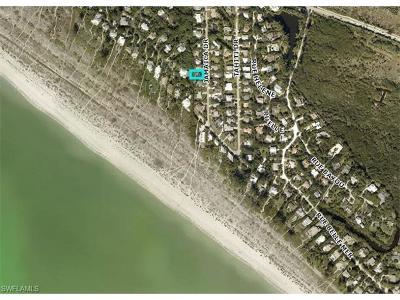 Sanibel Residential Lots & Land For Sale: 1361 Jamaica Dr