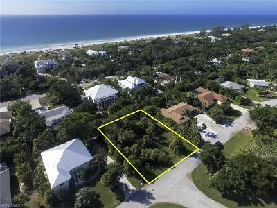 Sanibel Residential Lots & Land For Sale: 602 Boulder Dr