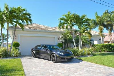 Cape Coral Single Family Home For Sale: 1918 SW 50th Ter