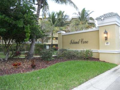 Cape Coral Condo/Townhouse For Sale: 1795 Four Mile Cove Pky #836