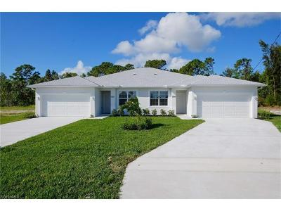 Cape Coral Multi Family Home For Sale: 1630 SW 32nd Ter