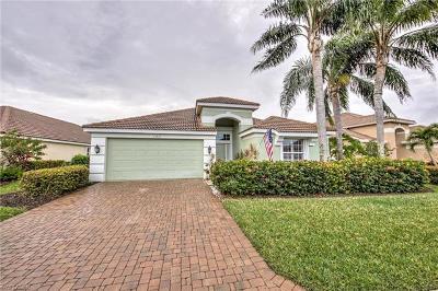 Estero Single Family Home For Sale: 23826 Creek Branch Ln