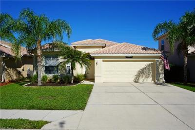 Fort Myers Single Family Home For Sale: 12713 Stone Tower Loop