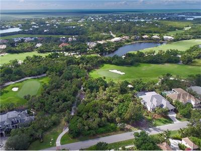 Sanibel Residential Lots & Land For Sale: 5627 Baltusrol Ct