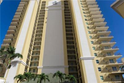 Fort Myers Condo/Townhouse For Sale: 2797 1st St #1904