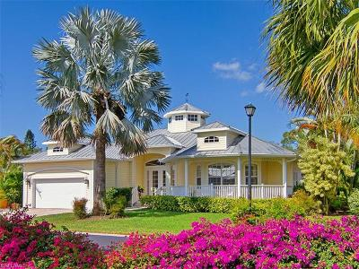 Bonita Springs Single Family Home For Sale: 27100 Flamingo Dr